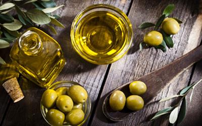 ulje i analiza hrane
