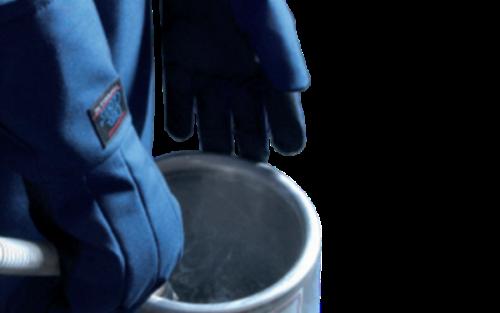 cryo rukavice
