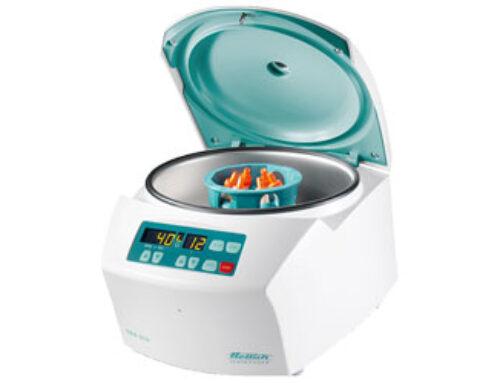Upoznajte Hettich male i mikro centrifuge